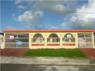 Urb San Fernando area exc. ambiente