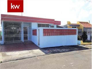 VILLA ESPANA, MULTIFAMILIAR BAYAMON, PUERTO RICO