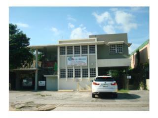 Venta Edificio Comercial en Rambla, Ponce