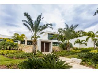 Dorado Beach East Villa, 5 Bedrooms