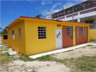 Residencia 3H,1B,Brisas del Caribe,Ponce $85K