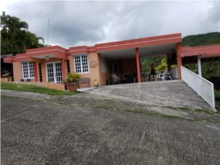 Residencia de 3H3B, Corral Viejo, Ponce $195K