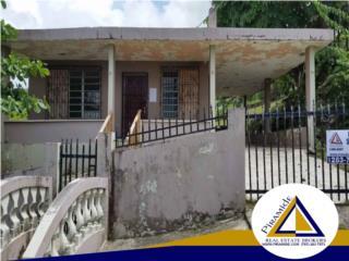 Prop. en Anton Ruiz, Humacao