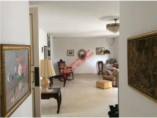 Apartment,Washington 26,Condado,3 bdr-3 bath