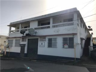 En pueblo de Mayaguez 6 unidades $250K
