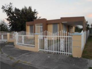 Valle Hucares, Juana Diaz - Reposeida