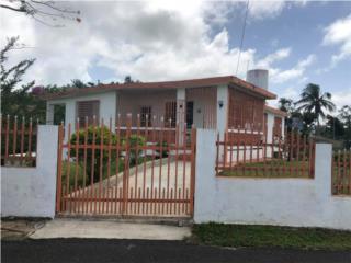 Barrio Quebrada Camuy $129,000
