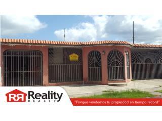 Urb. Reparto Montellano, Cayey