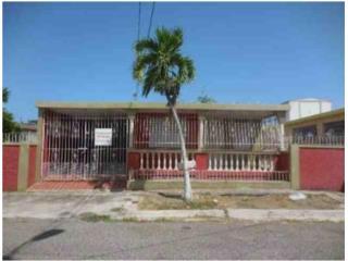 Urb Ferry Barranca, Ponce - Reposeida