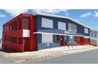 EDIFICIO COMERCIAL EN VILLAS DE RIO GRANDE