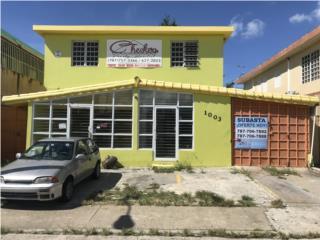 Alejo Cruzado St, Edif. Comercial