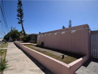 House in Ocean Park! Great Potential! 4br/4b!