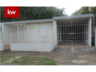 LAS GARDENIAS, CASA EN MANATI, PUERTO RICO