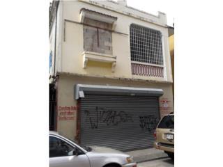 Edificio Calle Georgetti (pueblo) Caguas