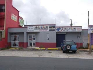 Santa Rosa (7) Comercial 2,133.00 P/C