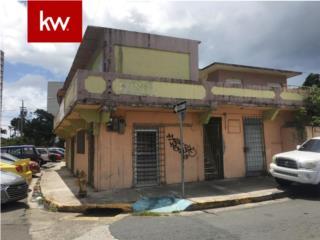 LOCAL COMERCIAL EN SANTURCE,  PUERTO RICO