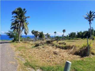 Ocean View Lot near Jobos Cliff