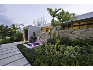 Dorado Beach East Botanical Villa, 6 Bedrooms
