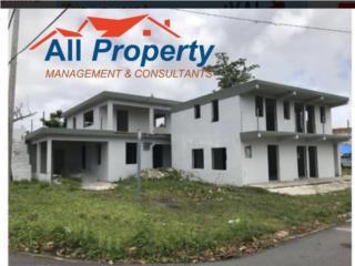 Se vende casa de 6h-6b, Humacao $50K