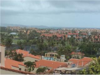 Palmas del Mar Monte Sol Terrace with View