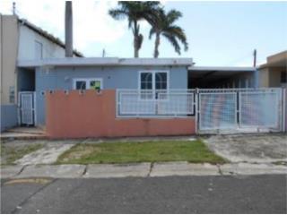 San Juan - Urb. Puerto Nuevo - HUD property