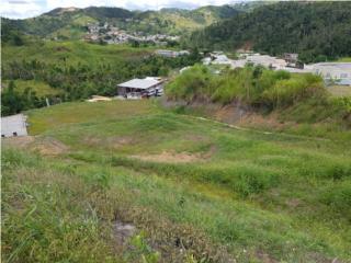 SOLARES EN EL DESVIO Barranquitas 2576 mc
