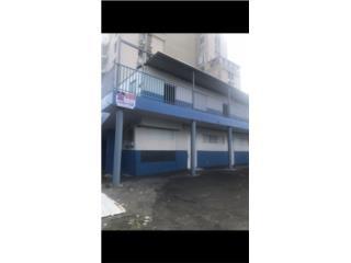 Santirce San Juan Edificio Comercial Mixto