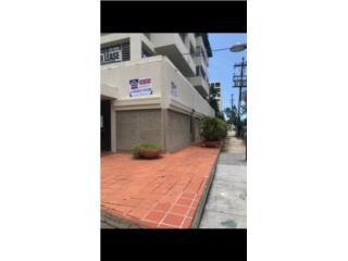 Condado San Juan For Rent or Sale Commercial