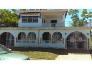 Villa España,amplio solar de 1,000mts