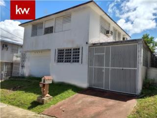 BAYAMON GARDENS, CASA EN BAYAMON, PUERTO RICO