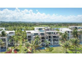 West Beach Residences at the Ritz Carlton
