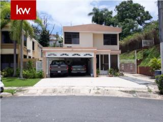 SAN SOUCI COURT, CASA EN BAYAMON, PUERTO RICO