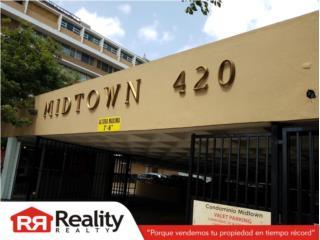 Oficinas Edificio Midtown Ponce de Leon