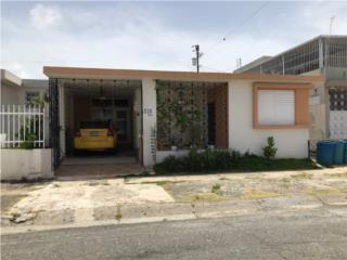 Urb Puerto Nuevo Casa 4H/2B/OPCIONADA