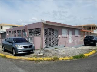 Urb. Reparto Metropolitano, San Juan