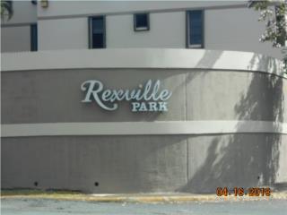Cond Rexville Park