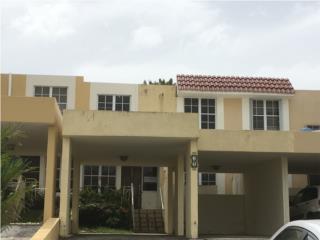 Villa Andalucia TH 3-2 Financiamiento  $112,1k