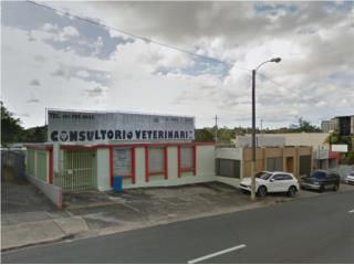 Avenida Betances, Bayamón, Comercial-