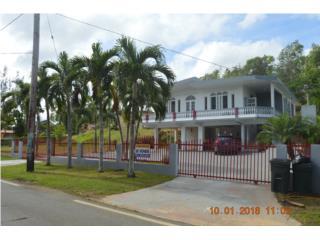 Casa en Bo. LLanadas, Isabela