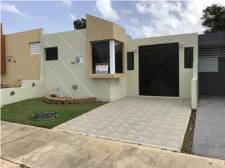CASITA DE LA FUENTE - 3/1 $89,000-