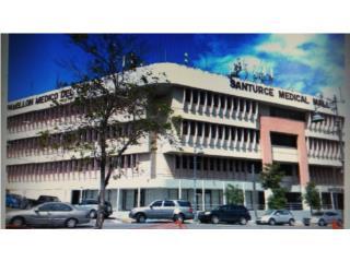 Santurce Medical Mall Varias Oficinas (O)