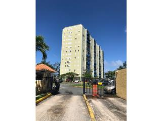 Borinquen Towers, $75,000