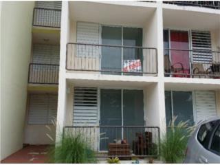 Frances Apartments, Vealo Hoy
