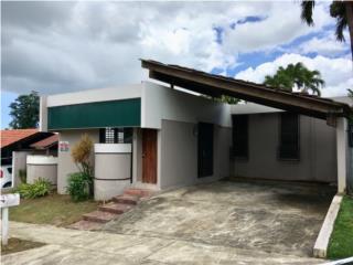 Urb. Mansiones de Villanova Calle C E-1