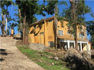 Hacienda del Lago 70 Calle 301 Carr. 175 Km.