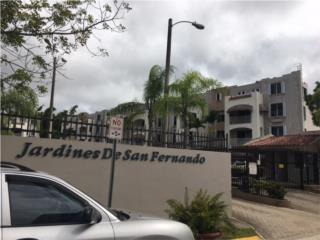 JARDINES DE SAN FERNANDO REF