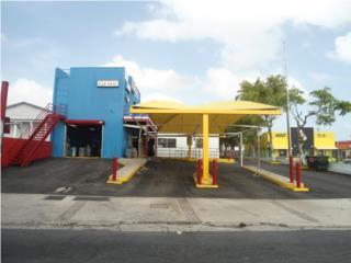 Ave Campo Rico Mucha Exposicion y Drive Thru