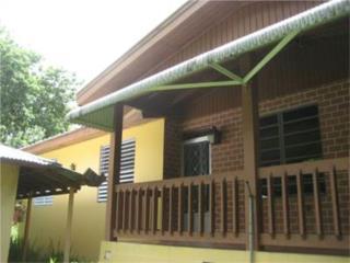 Carr. 115 Bo. Rio Grande (Casa con 1 Cuerda)