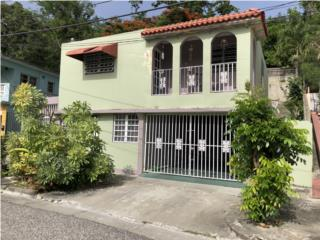 Bo. Magueyes Sector Pescao, Ponce 3H,1B $70K
