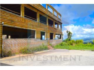 Perfecto para desarrollo, Asador Isla Bonita